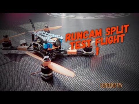 leggero-s4l-with-runcam-split-test-betaflight-3.2-flight-1