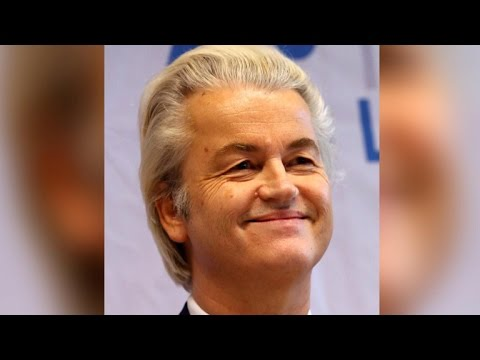 The Netherlands' next prime minister could be just like Donald Trump
