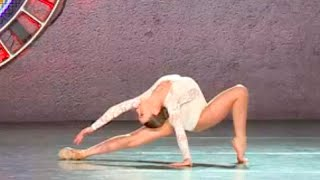 Sophia Lucia - I Will Not Forget You - Master Ballet Academy