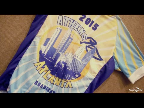 ATHENS TO ATLANTA ROAD SKATE 2015