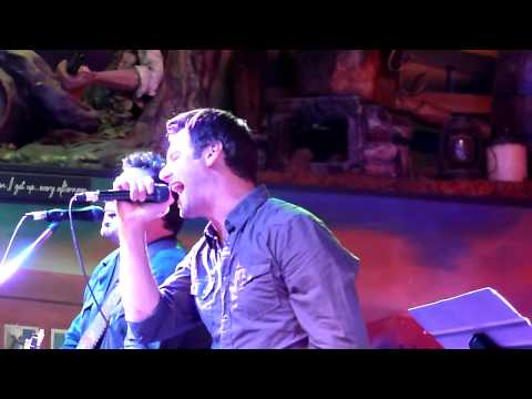 Emerson Drive My Kind of Crazy CMA Fest 2012