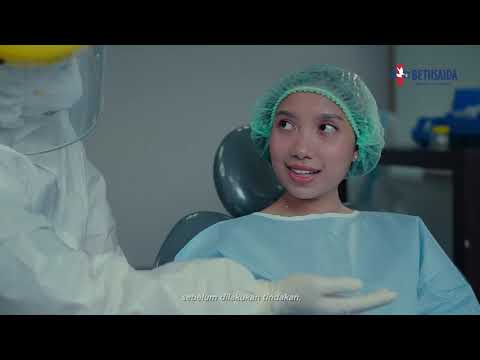 PENERAPAN PROTOKOL KESEHATAN BHDC (Bethsaida Hospital Dental Center)