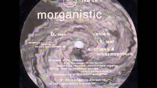 Morganistic - Crimes & Misdemeanours