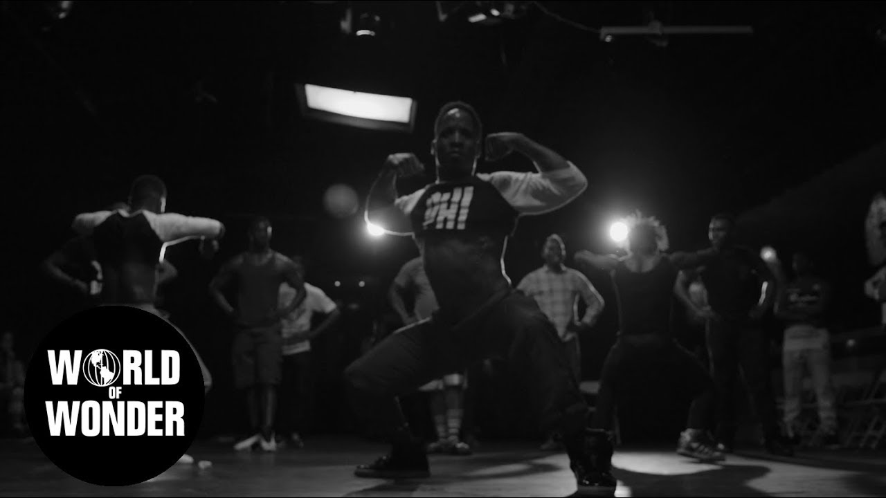 When The Beat Drops: The Love of Dance - Screening July 19th at OUTFest!