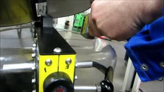 Automatische versnellingsbak spoelen