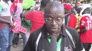 Kenya Sevens Now Focus On Australia