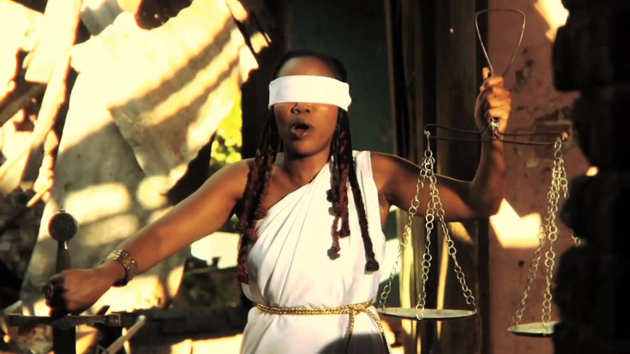 Download Queen Ifrica Serve And Protect [Official Music Video]