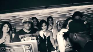 I Hit It First - Ray J ft. Bobby Brackins Party  in San Jose
