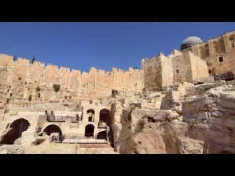 Stari grad Jeruzalem