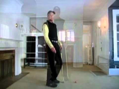 The Y Shape Golf Swing -- Explanation