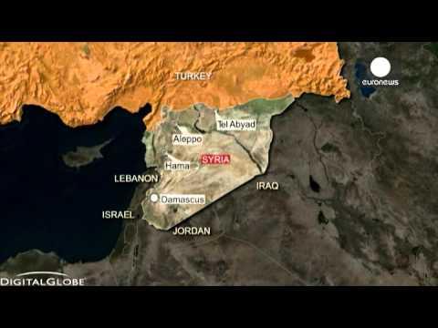 'Suriye'de ateşkes birçok defa ihlal...