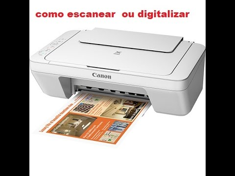 impressora-multifuncional-canon-mg-2910-como-digitalizar-escanear-tudo!