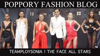 อติล่า ปริม TeamPloySonia | Final Walk | The Face Thailand Season 4 All Stars | VDO BY POPPORY