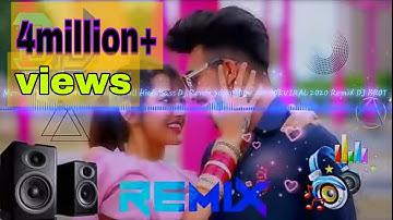 Menu is janam vich tu mileya song dj remix by Kumawat dj sound