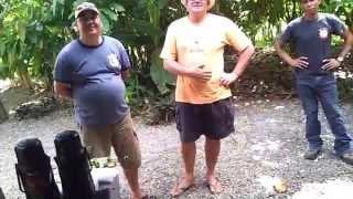 Видео экскурсия на плантацию кофе и какао. Доминикана, Пунта Кана, Баваро.(Как вырастить, приготовить и подать кофе и какао в Доминикане. Спасибо за ваши комментарии, лайки и подписку..., 2013-08-01T14:25:09.000Z)