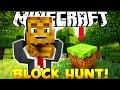 """Minecraft Block Hunt """"GETTING DAT AXE"""""""