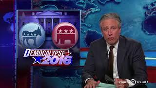 Media Review - Political Satire