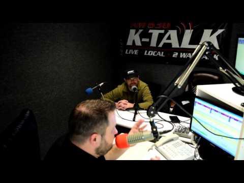 PrepperCon Radio Episode 16, 1 20 16 Survive: Kris Sanford