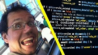 Ep. #176 HTML to PHP in Adobe Muse - YOUTUBE PLAYLIST