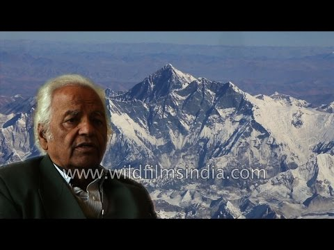Nights of Agony: Hari Dang narrates his 1962 nightmare on Everest - Part 1