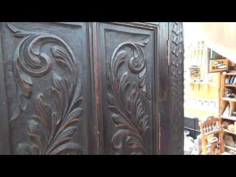 Antique Furniture Restoration  Christmas Projects 2016