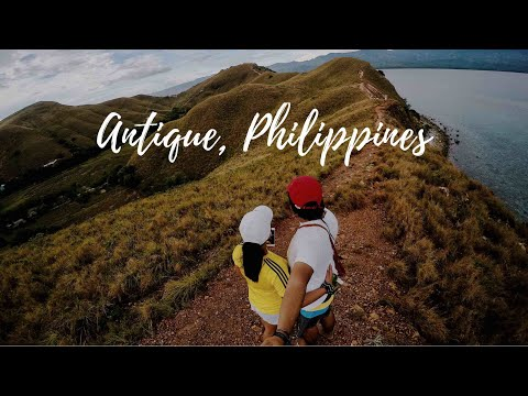 Kawa Hot Bath and Mararison Island Experience | Antique Philippines | Akosimarjorie | Travel Guide