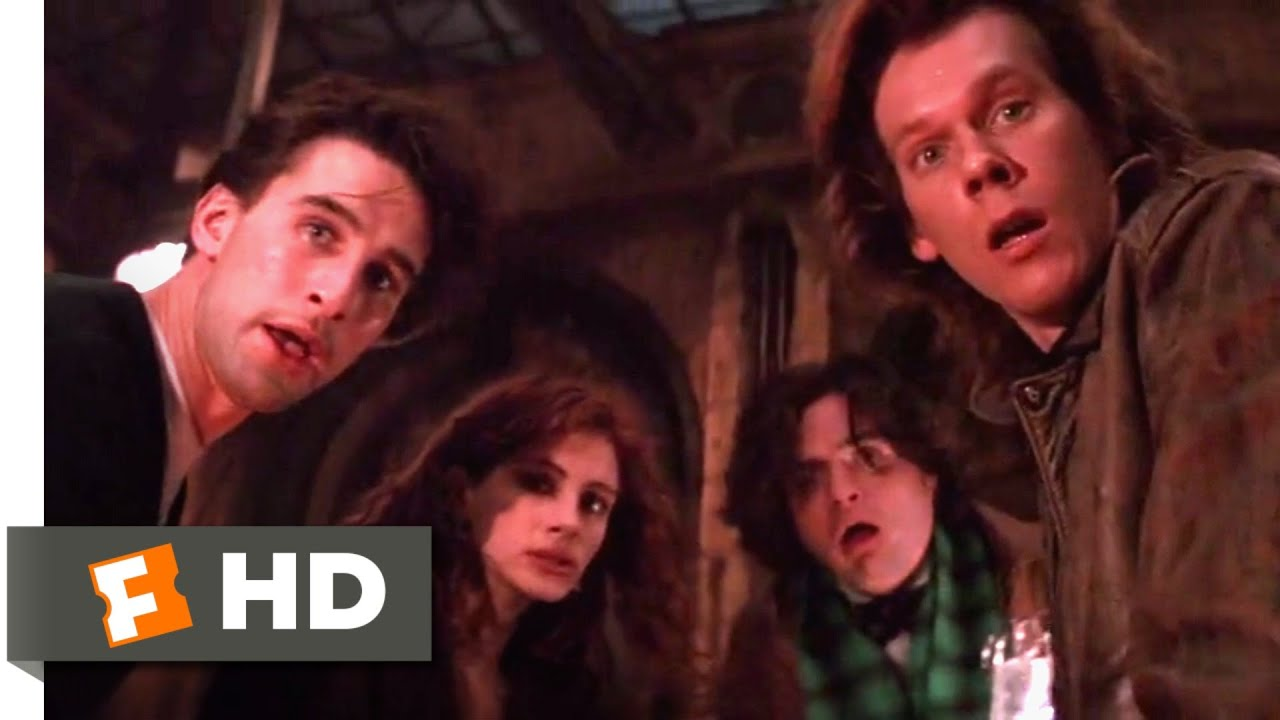 Download Flatliners (1990) - We Are All Responsible For This Scene (9/10)   Movieclips