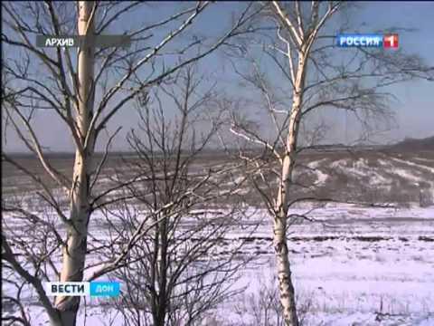 Реестр неиспользуемых земель Ростовской области