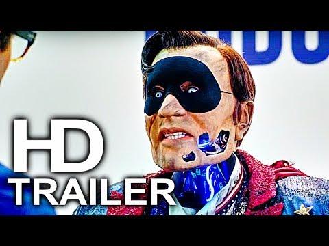 Velvet Buzzsaw (2019) Terror | Trailer Doblado Español Latino NETFLIX