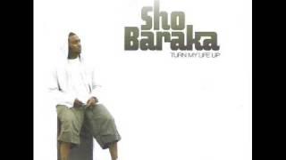 Sho Baraka - Maranatha ft. Tedashii & Json