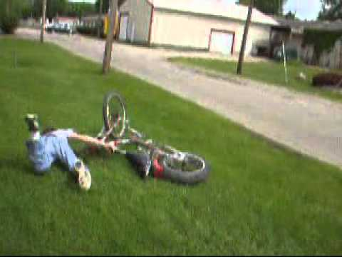 crooksville bike crash