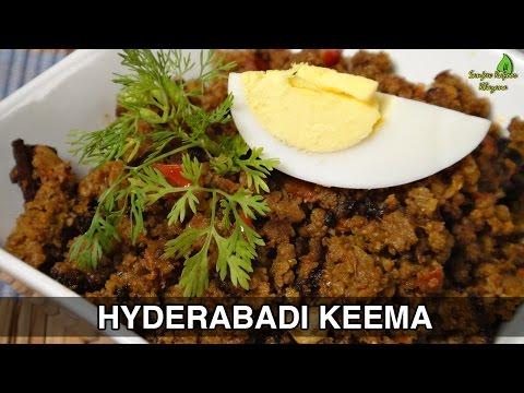 Chicken Keema / Kheema Masala
