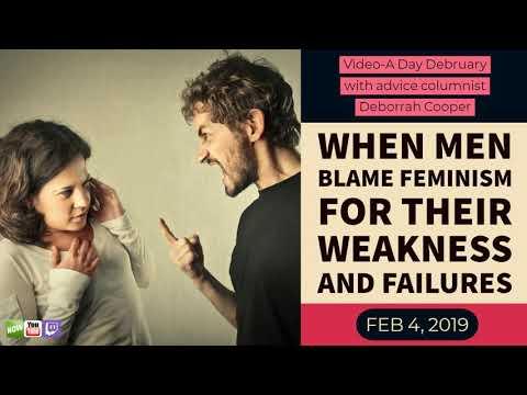 male feminist dating tips