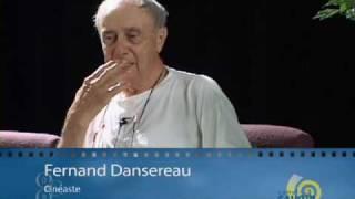 Le réalisateur Fernand Dansereau (ACCQ S1-E9)