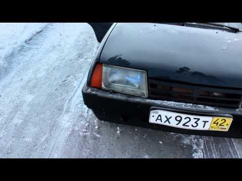 Ачинск 1 января 2013