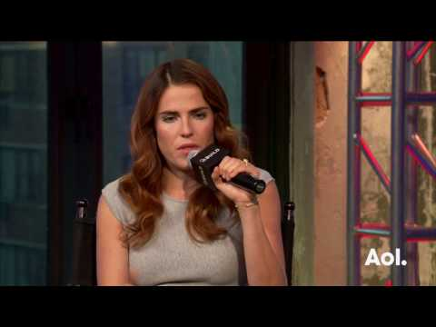 """Karla Souza Discusses Her Role On """"How To Get Away With Murder"""" 