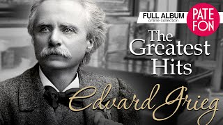 Edvard GRIEG - The Greatest Hits (Full album)