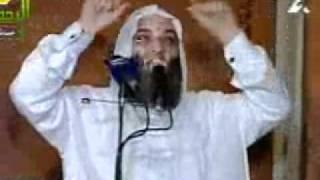 محمد حسان - مصر بين الألم والأمل