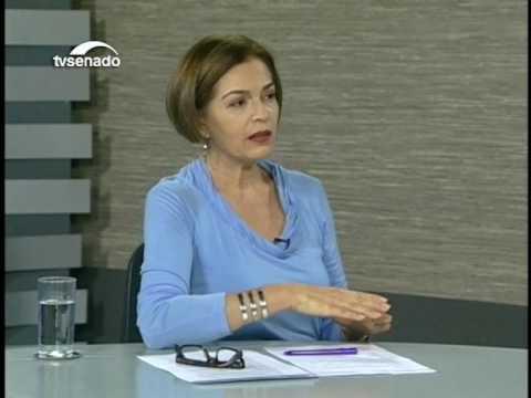Diretor da OIT fala de trabalho decente no Brasil e em outros países - Bloco 2