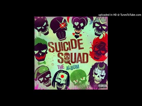 Suicide Squad - The Album 01-07