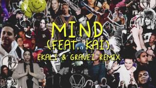 Skrillex Diplo Mind feat. Kai Ekali Gravez Remix.mp3
