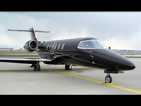 Small Jet Charter / Light Jet Charter