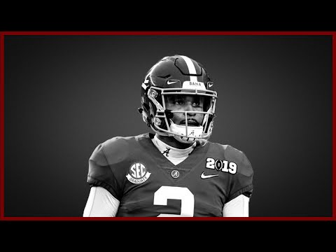 "Jalen Hurts Freshman Highlights || ""Power"" 