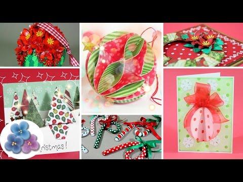 Manualidades de navidad 2015 24 manualidades navide as - Manualidades muy faciles ...