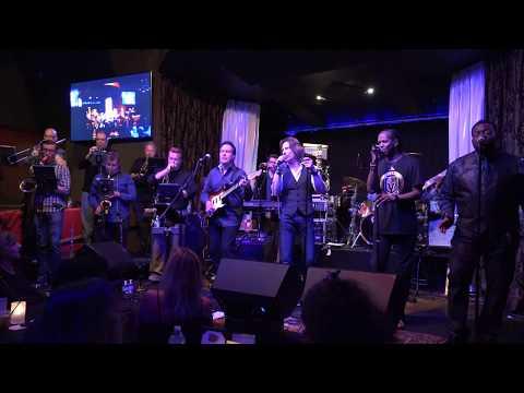 Santa Fe & The Fat City Horns - Indian Summer Day - Las Vegas