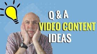 كيفية إنشاء قوة Q فيديو الأفكار