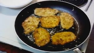 Pan Fried Breaded Pork Chops - Poormansgourmet
