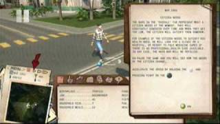 Tropico 3 Game Demo Walkthrough Gameplay HD [Xbox 360]