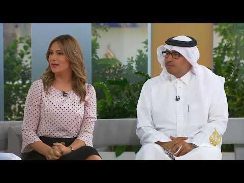 هذا الصباح- الجزيرة تحصد جوائز بمهرجان نيويورك للتلفزيون والأفلام  - نشر قبل 16 ساعة