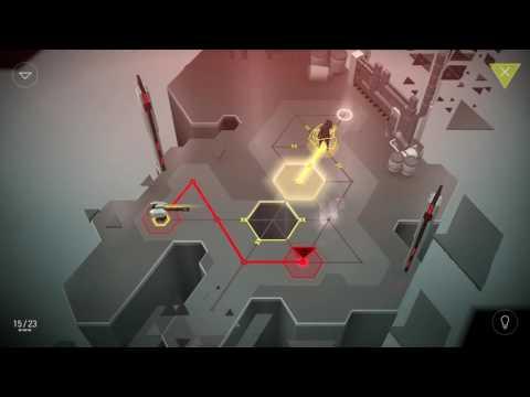 Deus Ex GO - 38 - Ironflank Bunker - Trade secret